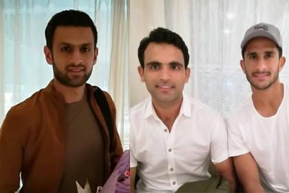 কুমিল্লার হয়ে আজ মাঠে নামবেন পাকিস্তানি তিন তারকা