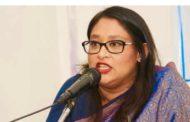 ফিজিওথেরাপি রেগুলেটরি বডি গঠন জরুরি : সায়মা ওয়াজেদ
