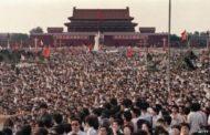 চীনে সেনা অভিযানে দশ হাজার মানুষ নিহত হয়েছিল