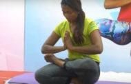 ভারতে ১০৫ ঘণ্টা 'ননস্টপ যোগা' করে বিশ্বরেকর্ড