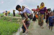 ৬,৭০০ রোহিঙ্গাকে হত্যা করেছে মিয়ানমারের সেনাবাহিনী: এমএসএফ