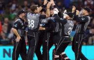 পাকিস্তানের বিপক্ষে নিউজিল্যান্ডের টি-টোয়েন্টি দল ঘোষণা