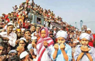 আখেরি মোনাজাতের মধ্যদিয়ে শেষ হল ৫৩তম বিশ্ব ইজতেমা