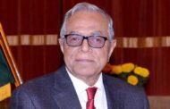 বাংলাদেশ ঐতিহ্যগতভাবে সাম্প্রদায়িক সম্প্রীতির দেশ: রাষ্ট্রপতি