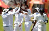 দক্ষিণ আফ্রিকায় দ্বিতীয় টেস্টেও ধরাশায়ী ভারত