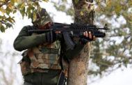 পাকিস্তান ও ভারতের কাশ্মির সীমান্তে  গোলাগুলি, ১০ সেনা নিহত