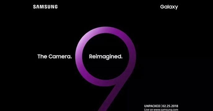 SAMSUNG S9-এর গোপন তথ্য ফাঁস