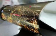 বিশ্বের সবচেয়ে বড় ওলেড টিভি আনছে এলজি