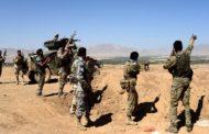 আফগানিস্তানে অভিযানে ৭০ জঙ্গি নিহত