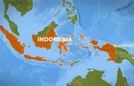 ইন্দোনেশিয়ার পূর্বাঞ্চলে  ৫.৭ মাত্রার ভূমিকম্প