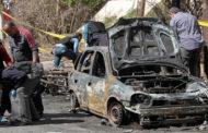 আলেকজান্দ্রিয়ায় গাড়ি বোমা বিস্ফোরণে ২ জন নিহত