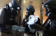 সিরিয়ার দৌমায় তদন্ত শুরু করছে রাসায়নিক অস্ত্র পরিদর্শক দল