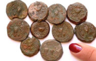জেরুজালেমে পাওয়া গেছে প্রাচীন সময়ের 'ফ্রিডম কয়েন'