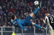 জুভেন্টাসের বিরুদ্ধে  বাইসাইকেল গোলটি আমার জীবনের সেরা গোল: রোনালদো