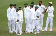 পাকিস্তানের টেস্ট দল ঘোষণা