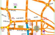 ''পরিচ্ছন্ন ঢাকা'' কর্মসূচি উপলক্ষে ডিএমপি'র ট্রাফিক নির্দেশনা