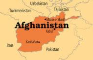 আফগানিস্তানে জঙ্গি হামলায় নিহত- ৮