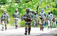 কাশ্মিরে নিরাপত্তাবাহিনীর অভিযান,  ৮ জঙ্গি নিহত