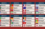 'ফিফা বিশ্বকাপ-২০১৮'র অফিসিয়াল গান 'লাইভ ইট আপ'