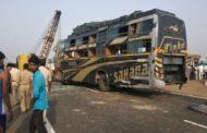 ভারতের মধ্যপ্রদেশে সড়ক দুর্ঘটনায় ১০ জনের মৃত্যু