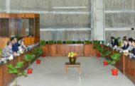 চীনকে বাংলাদেশে আরো বেশি বিনিয়োগ করার আহ্বান জানিয়েছেন ডেপুটি স্পিকার