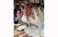 ওয়াজেদ মিয়ার মৃত্যুবার্ষিকীর মিলাদে প্রধানমন্ত্রী