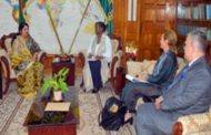 নারী ক্ষমতায়নে বিশ্বে বাংলাদেশ রোল মডেল : স্পিকার