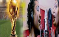 ইউটিউবে মুক্তি পেলো ফুটবল বিশ্বকাপ নিয়ে পুলক-নন্দিতার গান