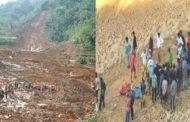 মিয়ানমারের উত্তরাঞ্চলে একটি খনির ধসে ১৪ জনের মৃত্যু