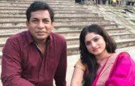 মোশাররফ করিমের নতুন নাটক 'তোমাকে চাই'