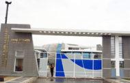 প্রস্তুত বঙ্গবন্ধু স্যাটেলাইট গ্রাউন্ড স্টেশন