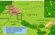 ভূমিকম্পে কেঁপে উঠল ভারত-চীন সীমান্ত
