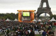 ফ্রান্সে উন্মুক্ত স্থানে বড় পর্দায় বিশ্বকাপ খেলা দেখা নিষেধ