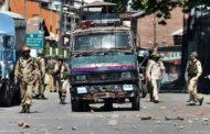 পাকিস্তানি সেনার গুলিতে ২ বিএসএফ সদস্য নিহত