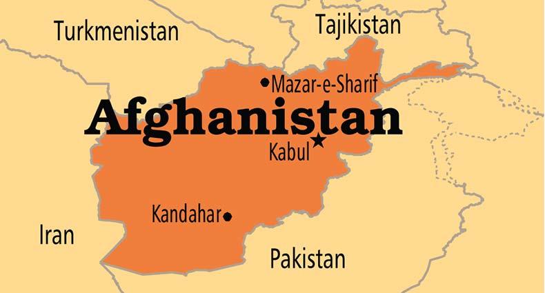 আফগানিস্তানে ৮০ জঙ্গি নিহত