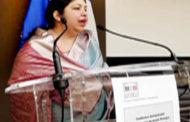 আন্তর্জাতিক সম্প্রদায়ের সমর্থন নিয়ে রোহিঙ্গাদের নিরাপদ প্রত্যাবাসন চায় বাংলাদেশ – স্পিকার