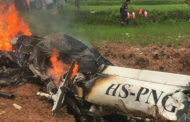 থাইল্যান্ডে হেলিকপ্টার বিধ্বস্ত হয়ে ৪জন নিহত