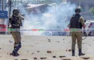 জম্মু-কাশ্মীরে সেনাবাহিনীর সঙ্গে সংঘর্ষে ৩ বিক্ষোভকারী নিহত