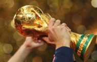 বিশ্বকাপ ফুটবল ফিরে আসে চার বছর পর