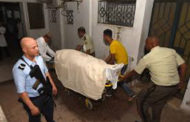 তিউনিসিয়ায় সন্ত্রাসী হামলায় নিরাপত্তা বাহিনীর ৬ সদস্য নিহত