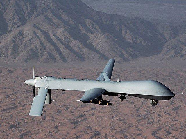 আফগানিস্তানে মার্কিন ড্রোন হামলায় নিহত-৪