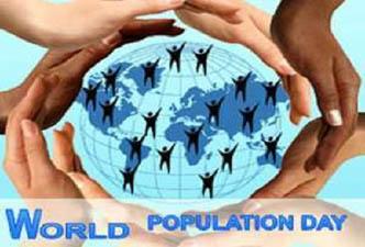 আগামীকাল বিশ্ব জনসংখ্যা দিবস