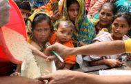 শনিবার থেকে ১০ টাকা কেজিতে চাল বিক্রি শুরু