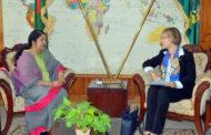 জাতিসংঘের সহযোগিতা অব্যাহত থাকবে : স্পিকার