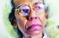 কবি মহাদেব সাহার জন্মদিন আজ