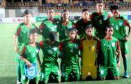 সাফ অনূর্ধ্ব-১৫ নারী ফুটবল চ্যাম্পিয়নশিপের ফাইনালে ভারতের মুখোমুখি বাঘিনীরা
