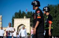 চীনে লাখ লাখ উইগুর মুসলিমকে ধরপাকড়ে জাতিসংঘ উদ্বিগ্ন