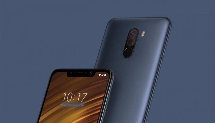 Xiaomi-র নতুন স্মার্টফোন Poco F