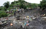 সুদানের দারফুরে পাহাড় ধসে ২০ জনের মৃত্যু