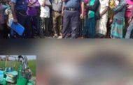 নাঙ্গলকোটে সিএনজিতে বৈদ্যুতিক তার ছিঁড়ে পড়ে ৪ জনের মৃত্যু